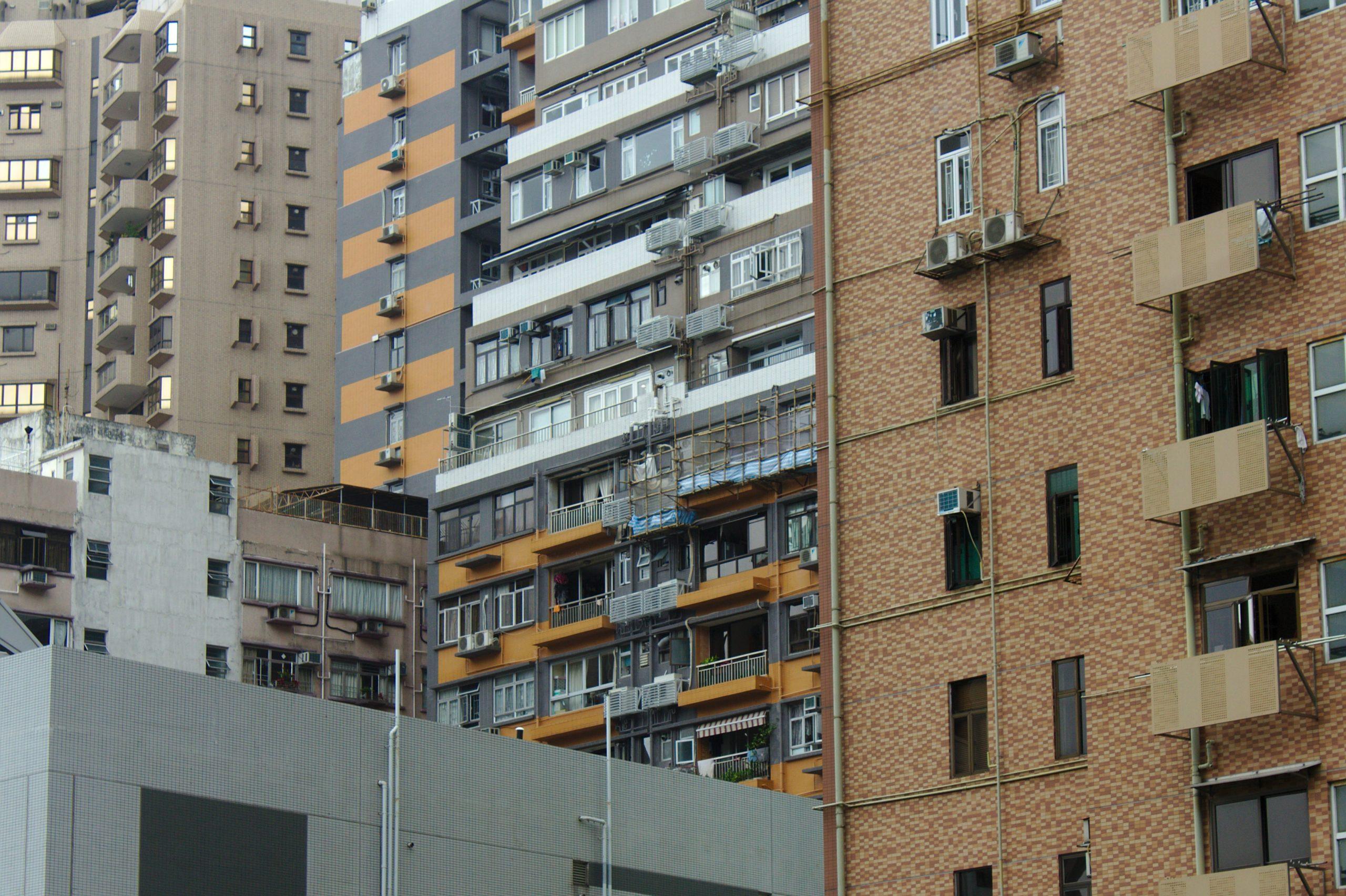 What happens when a housing association tenant dies