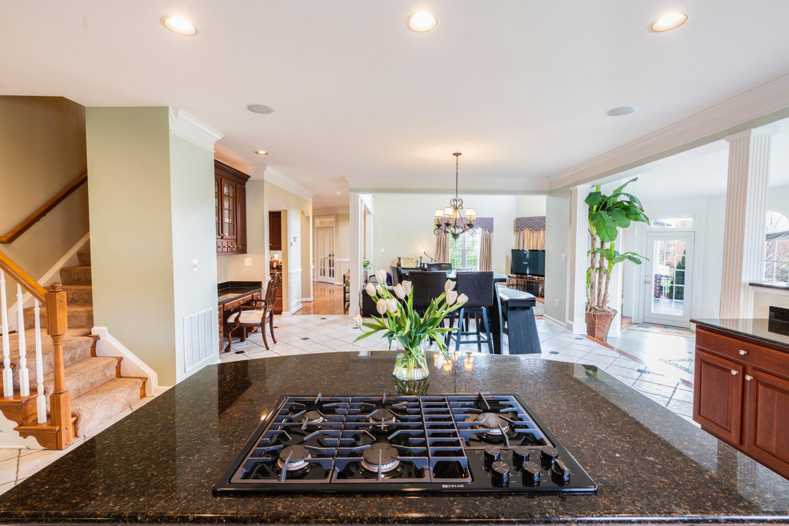 Newport home Options