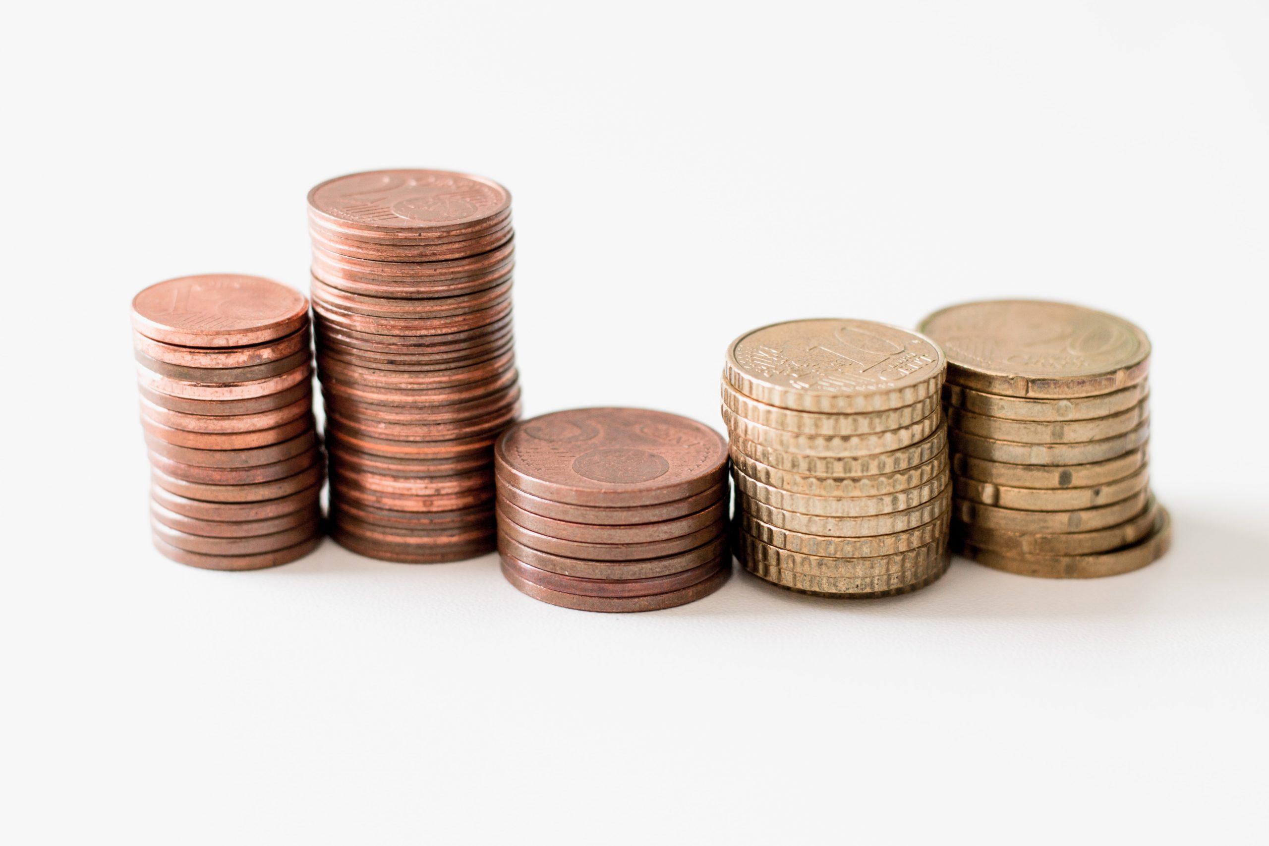 best way to invest £50 per month