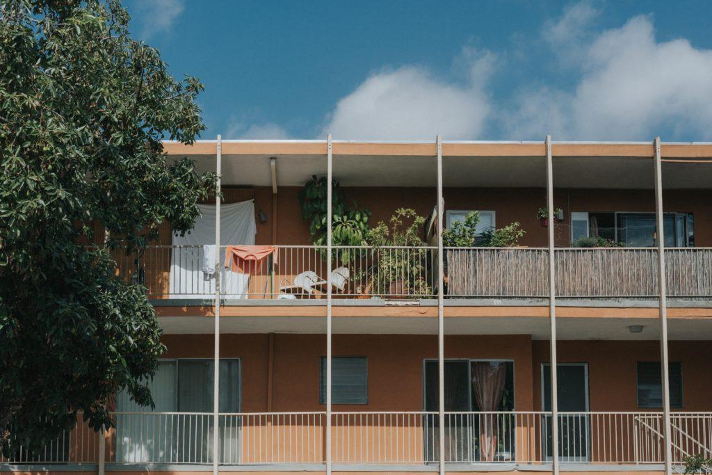 Lloyds residential