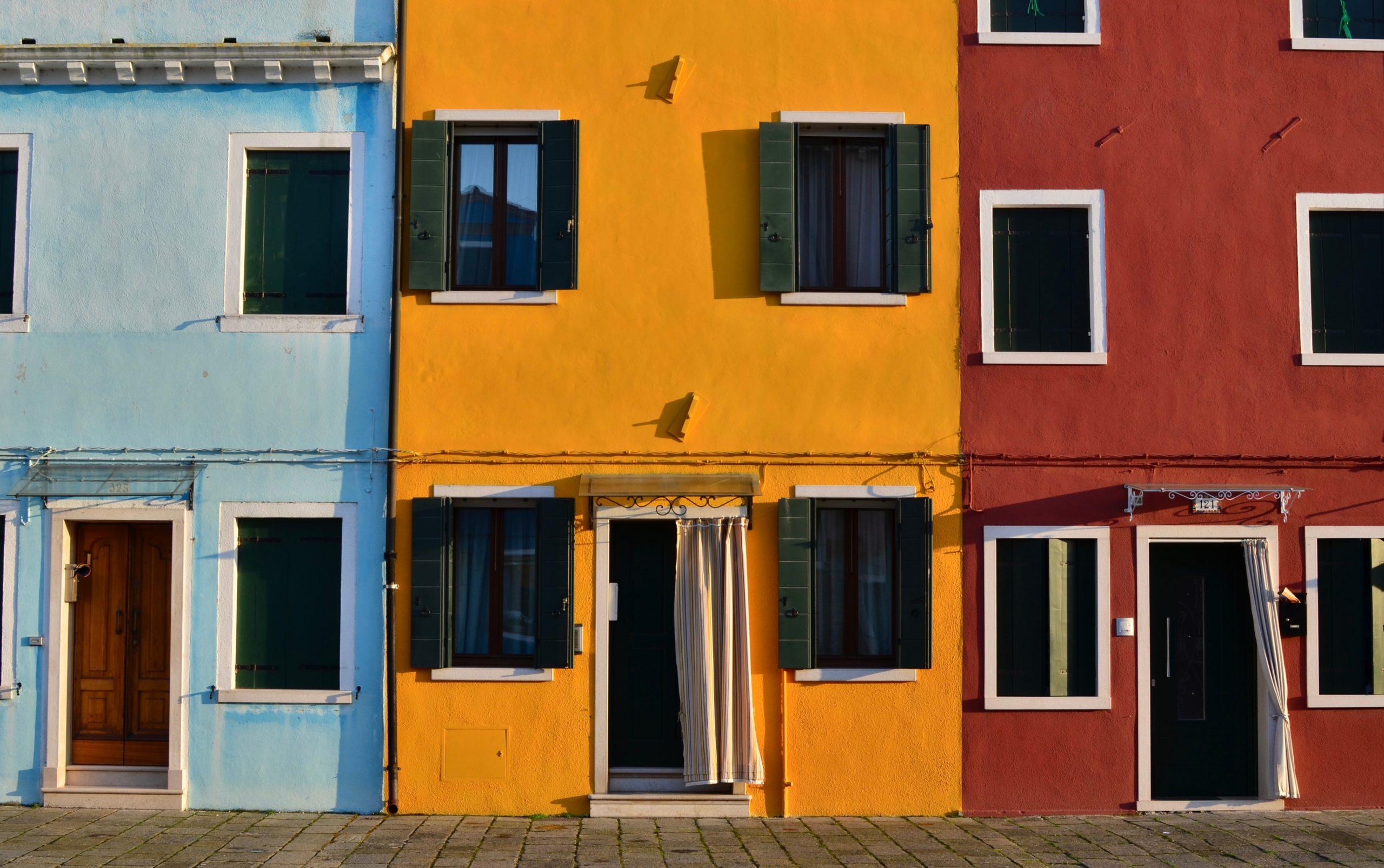 Housing association tenancy transfer
