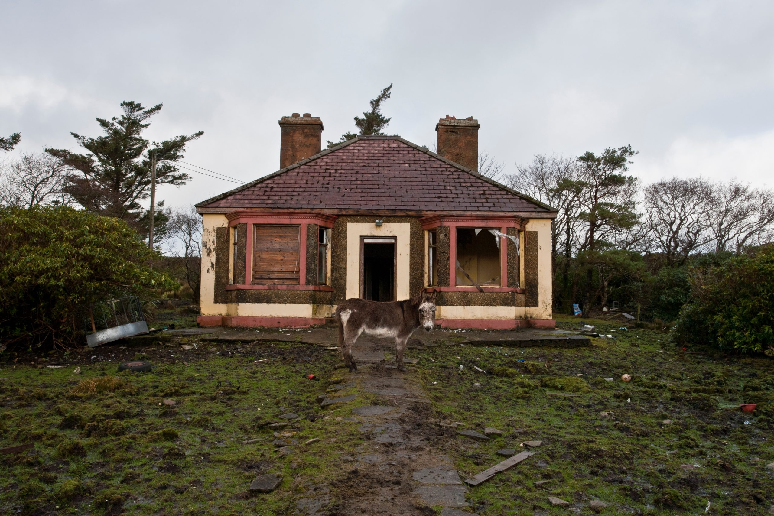 RBS mortgage