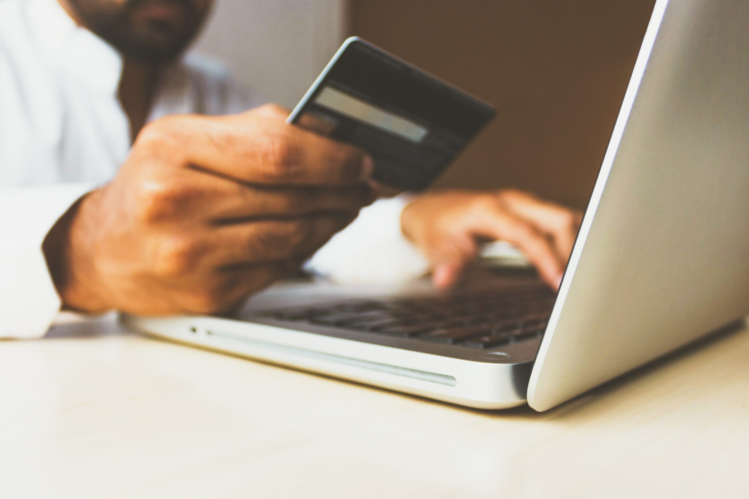Getting your first credit card (tips)