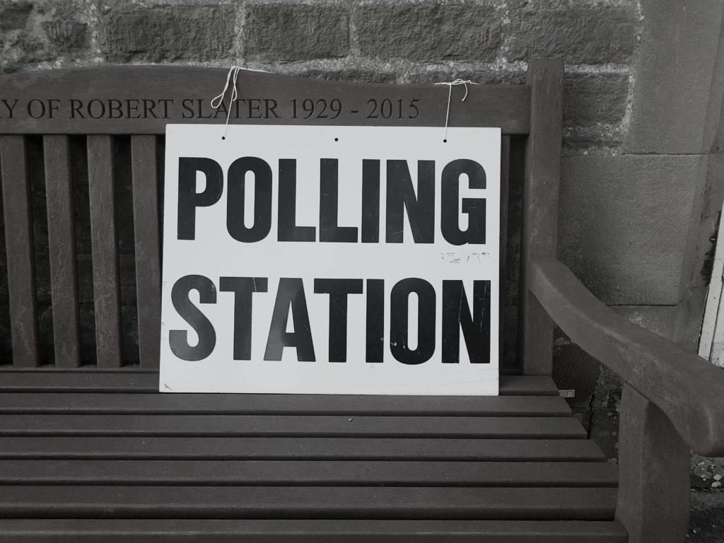 am I registered to vote