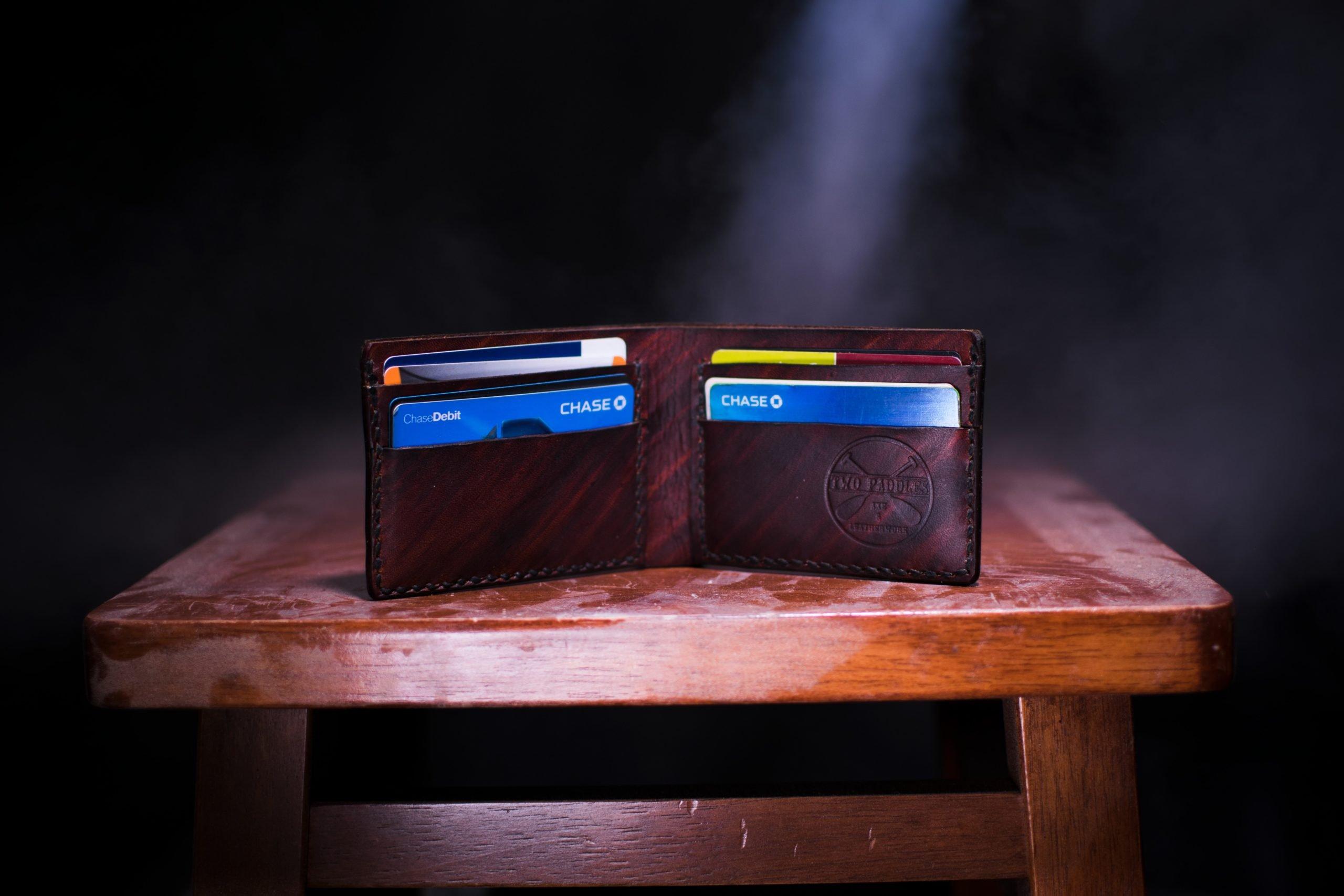 Chrome credit card