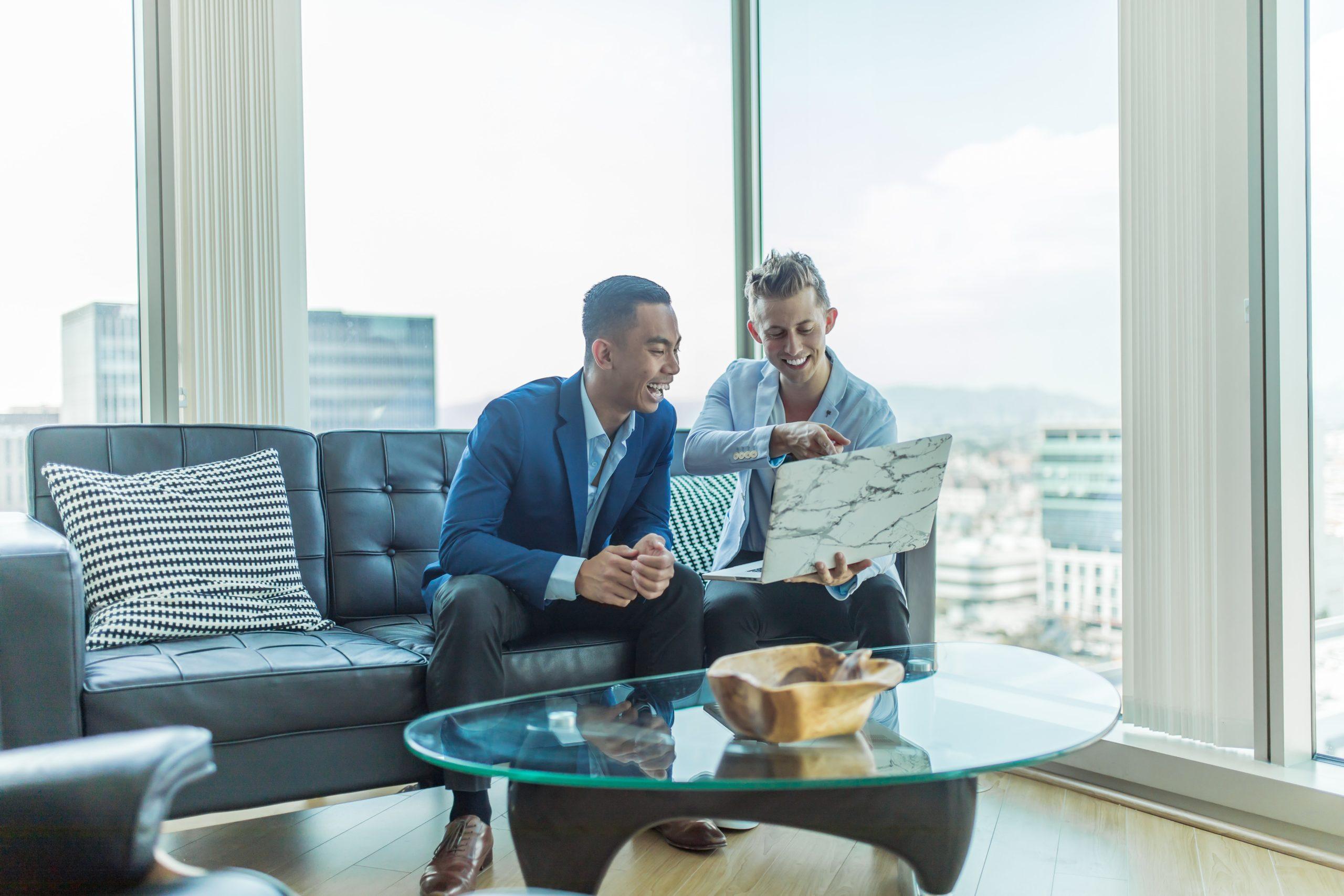 Digital mortgages