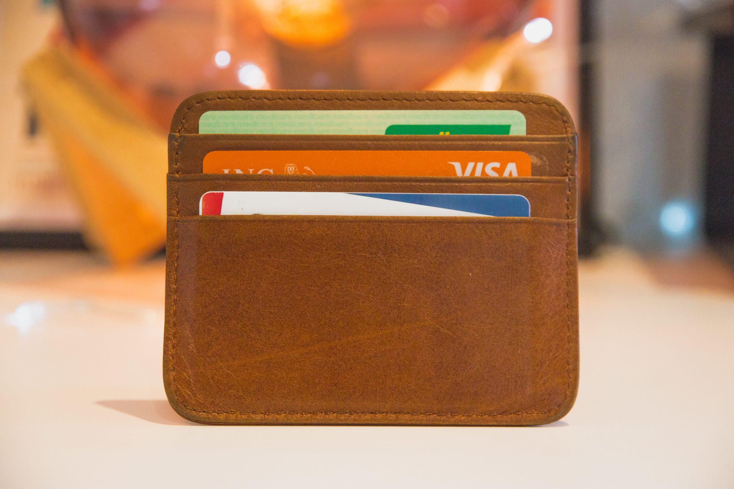 Credit card limit calculator UK