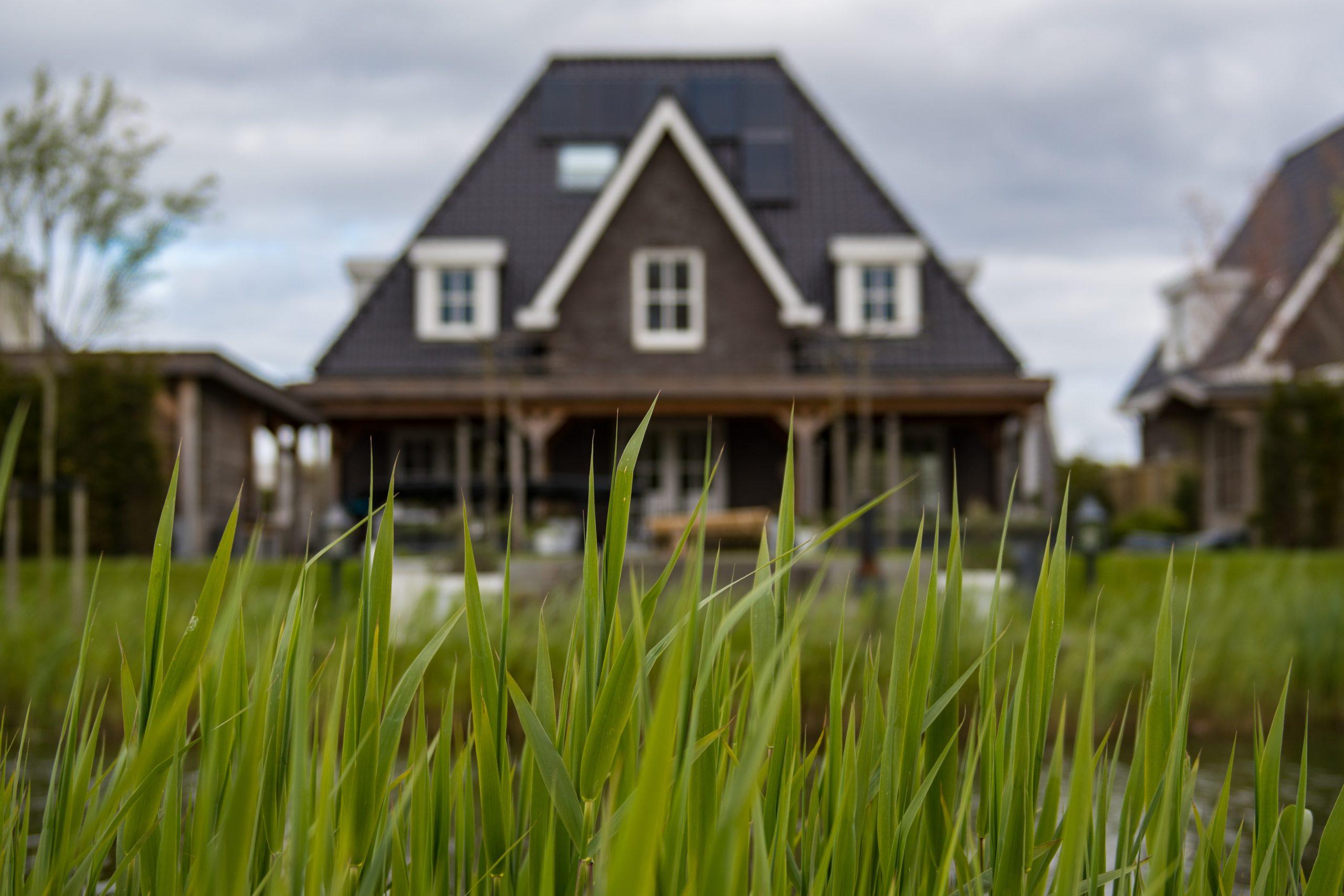 ecology mortgage